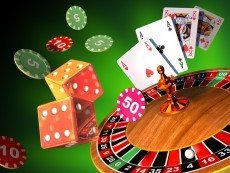 Каждый второй житель Голландии - заядлый игрок в азартные игры