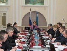 Правительство Югры обсудило стратегию борьбы с подпольными игорными заведениями в регионе