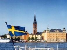 Швеция готова отменить госмонополию на организацию азартных игр в стране