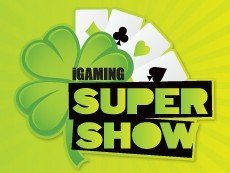 iGaming Super Show 2012