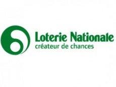 Эмблема государственной лотерейной компании Бельгии