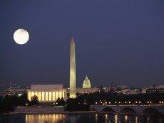 В Вашингтоне
