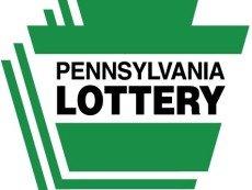 Фрагмент эмблемы лотерейной компании Пенсильвании
