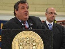 В феврале Крис Кристи предложил увеличить лицензионные сборы и налоговые ставки