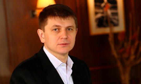 Олег Журавский: «Рынок должен быть свободным. Мы должны конкурировать»