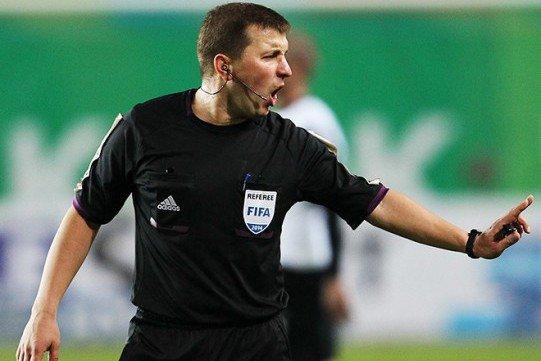 Егор Титов: Спасибо Вилкову, что не поставил второй пенальти