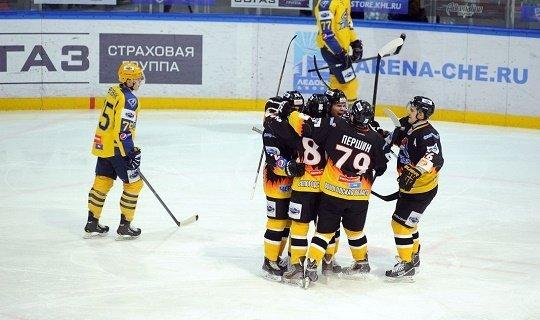 А. Смирнов: «Алмаз» победит с форой
