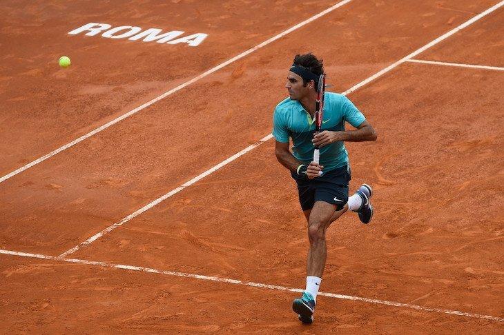 Федерер может выиграть турнир