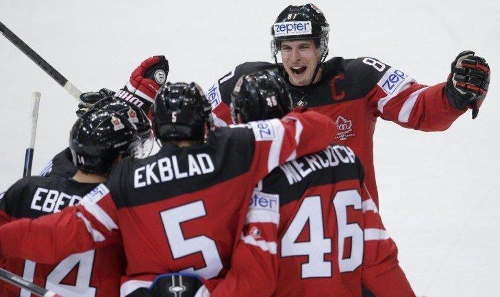 """Дементьев: """"Канада  не позволит себе провести второй подряд слабый матч"""""""