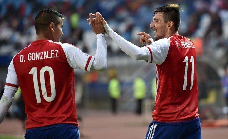 Уругвай парагвай прогноз футбол [PUNIQRANDLINE-(au-dating-names.txt) 27