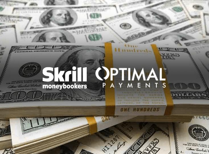 Регулятор разрешил Optimal Payments приобрести Skrill за 1,2 млрд долларов