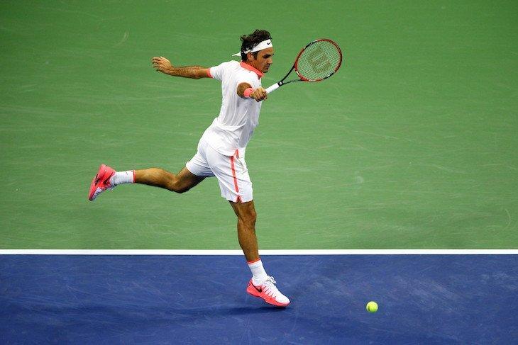 Роджер Федерер сделает все для победы