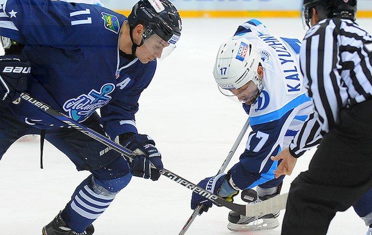 адмирал набор на хоккей инспекция
