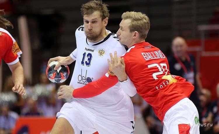 пелена перед квалификация на чм по гандболу мужчины россия черногория когда фото