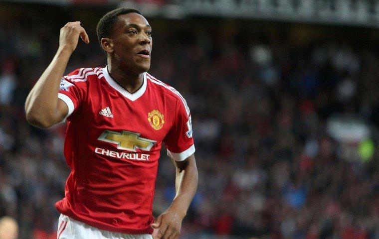 «Манчестер Юнайтед» без проблем пробился в четвертьфинал Кубка Англии