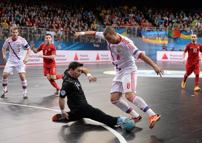 Тренер сборной россии по мини-футболу скорович желает продолжить работу с командой