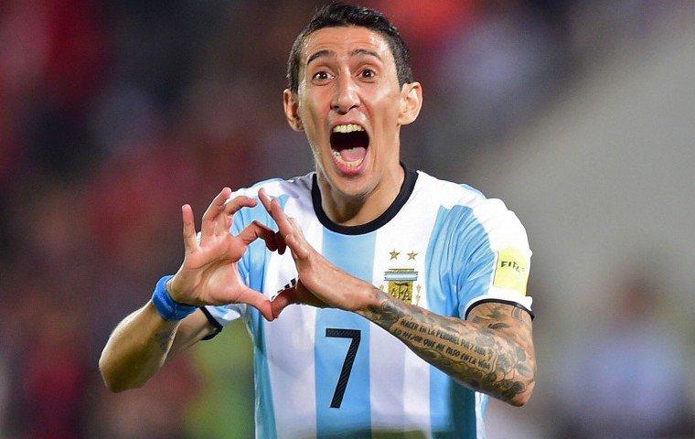 Сборная Аргентины обыграла Боливию вотборочном матче кЧМ