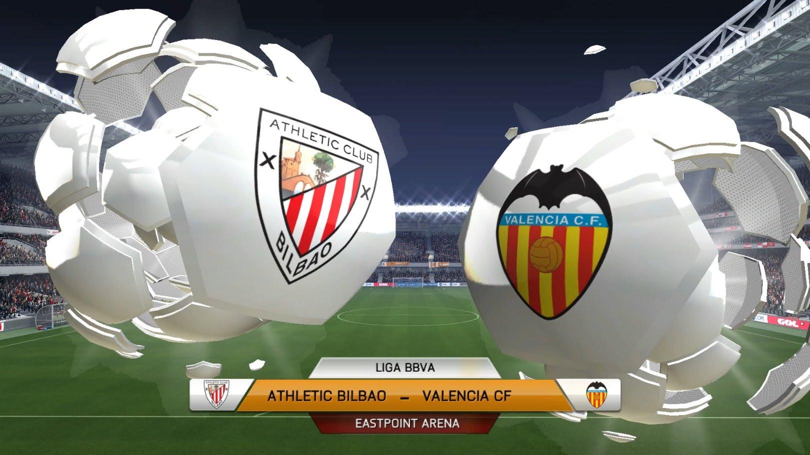 Прогноз на матч Валенсия - Атлетик Бильбао