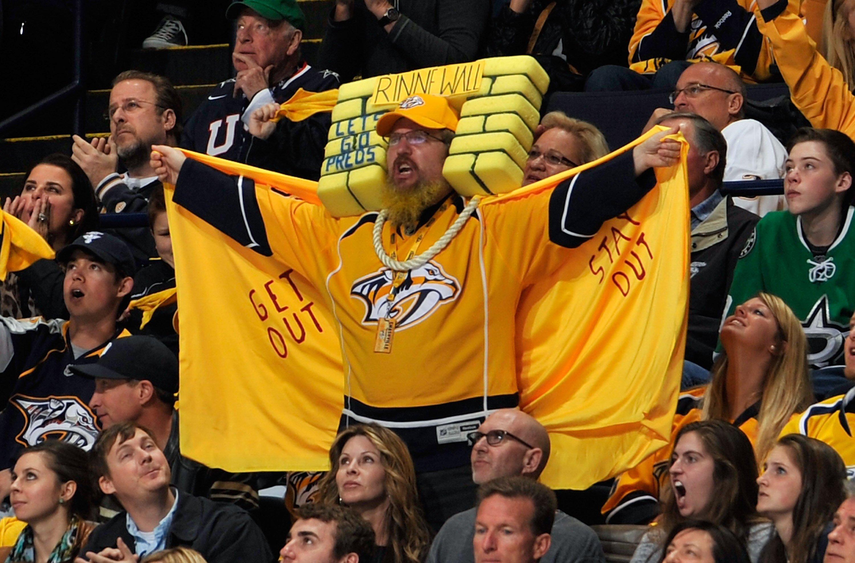 «Даллас» победил «Сент-Луис» в первом матче 1/4 финала плей-офф НХЛ