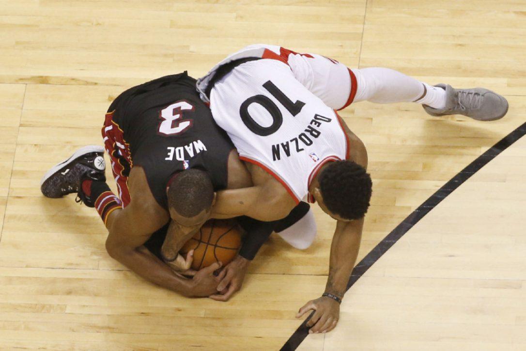 «Торонто» разгромил «Майами» «+27» и вышел в финал Восточной конференции