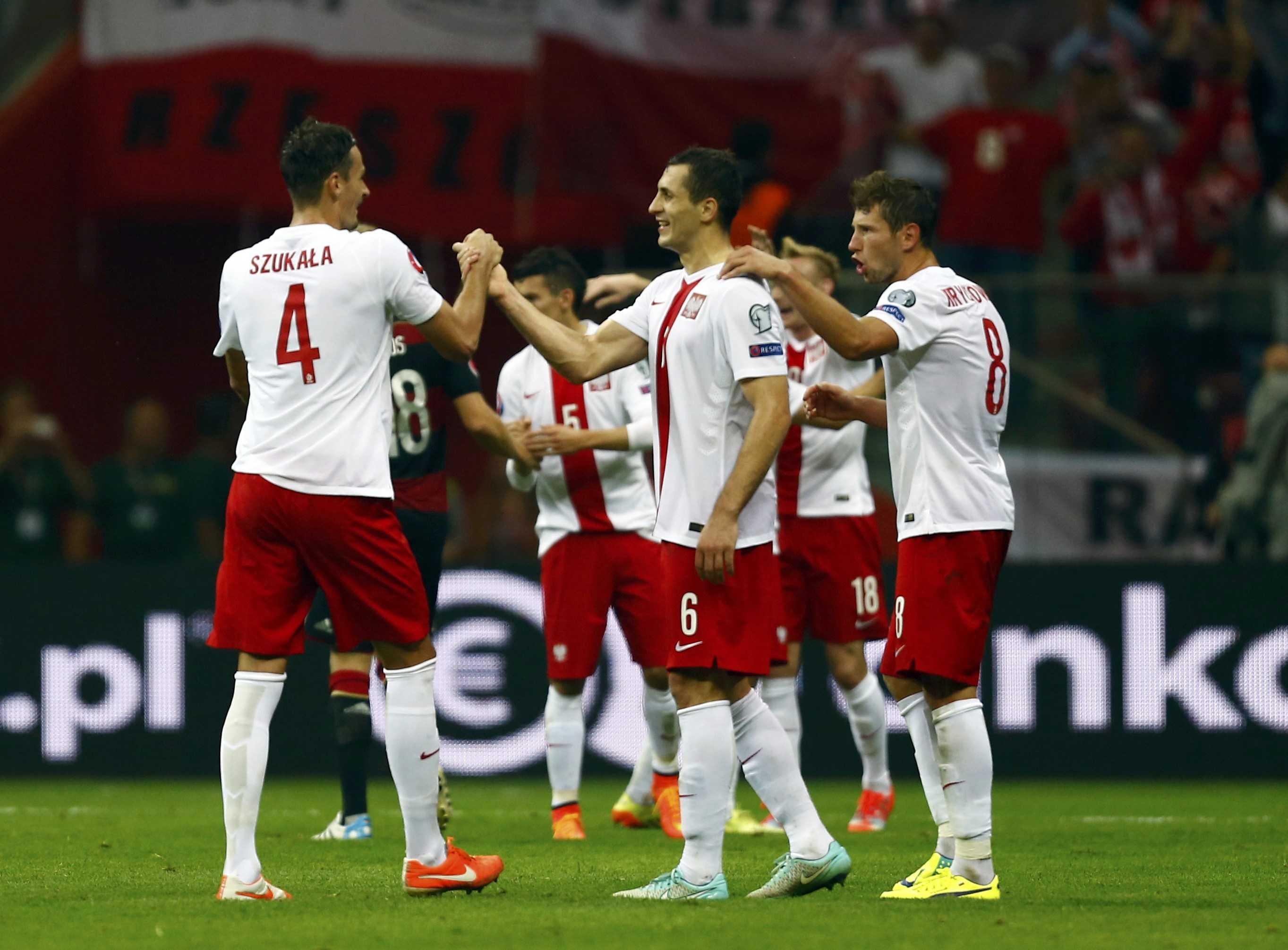 прогнозы футбола польша россия
