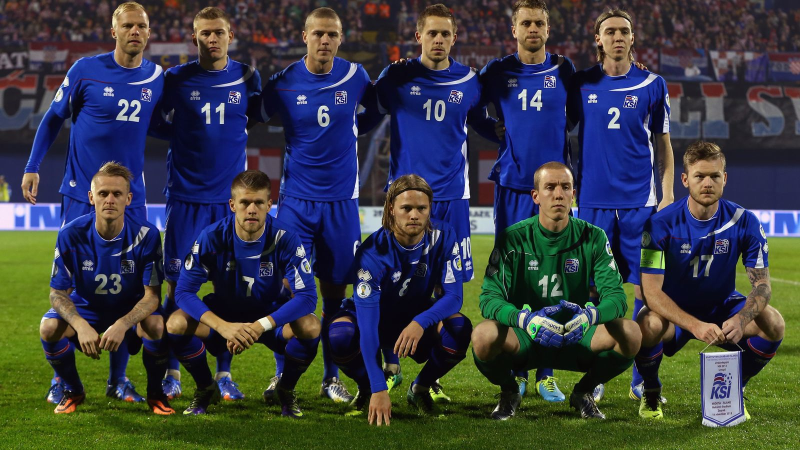 Прогноз на матч Исландия - Венгрия 18 июня 2016