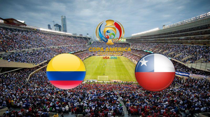 Аргентина сыграет сЧили вфинале Кубка Америки