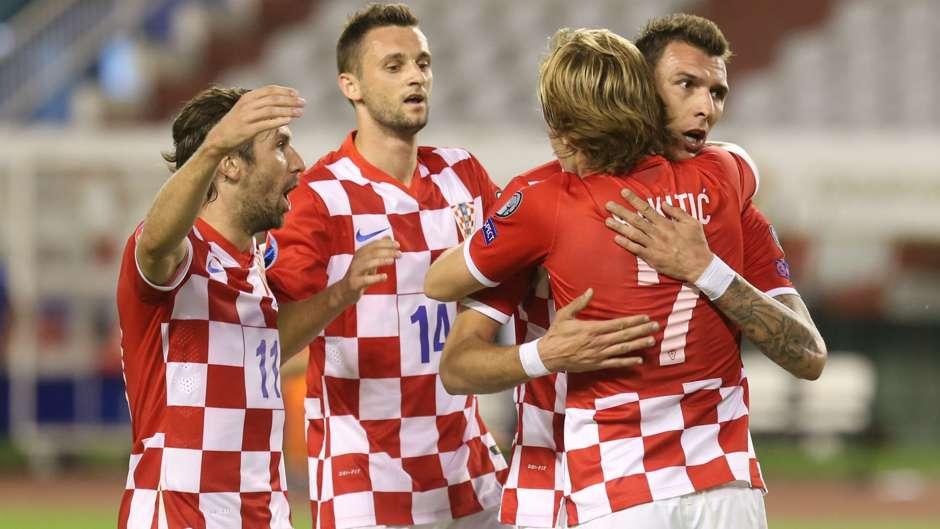 футболисты хорватии имена и фото сорт столового назначения