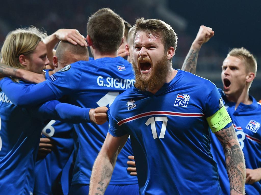 Прогноз на матч Англия - Исландия