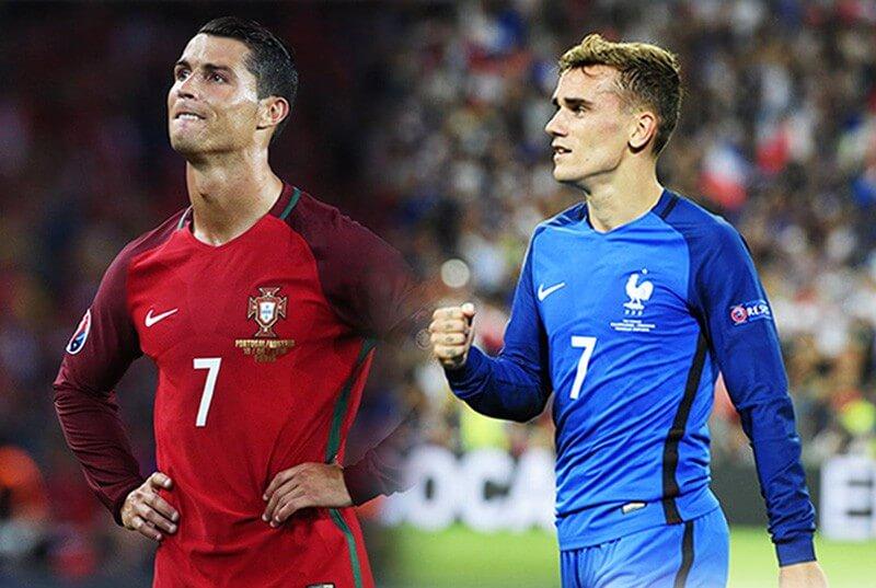 футбол прогноз франция и португалия