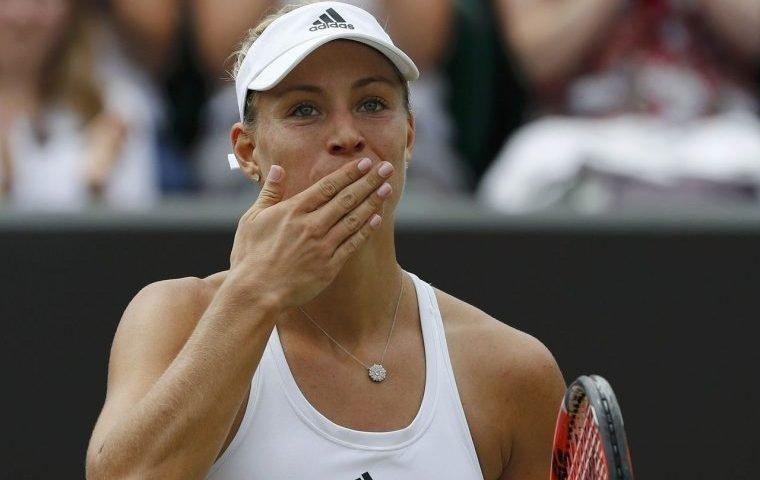 Квитова завоевала бронзу олимпийского теннисного турнира вРио