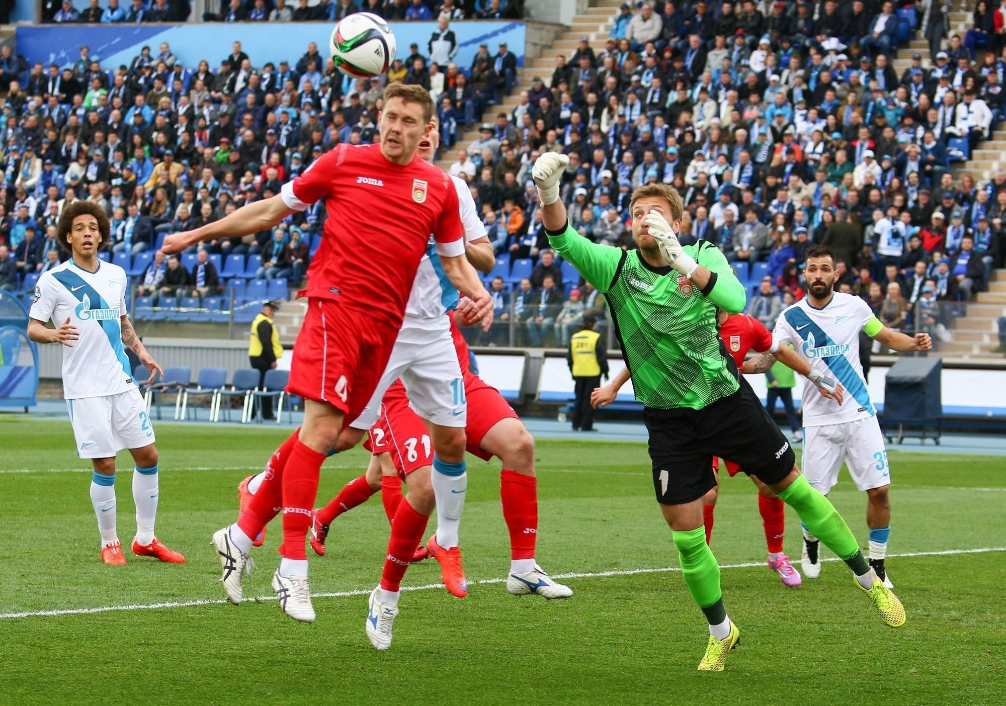 Ставки на футбол от Кота Матроскина на 9 Октября 2015