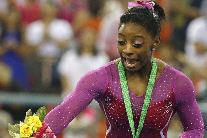 Рио-2016. Россиянка Мария Пасека стала серебряной призеркой вопорном прыжке