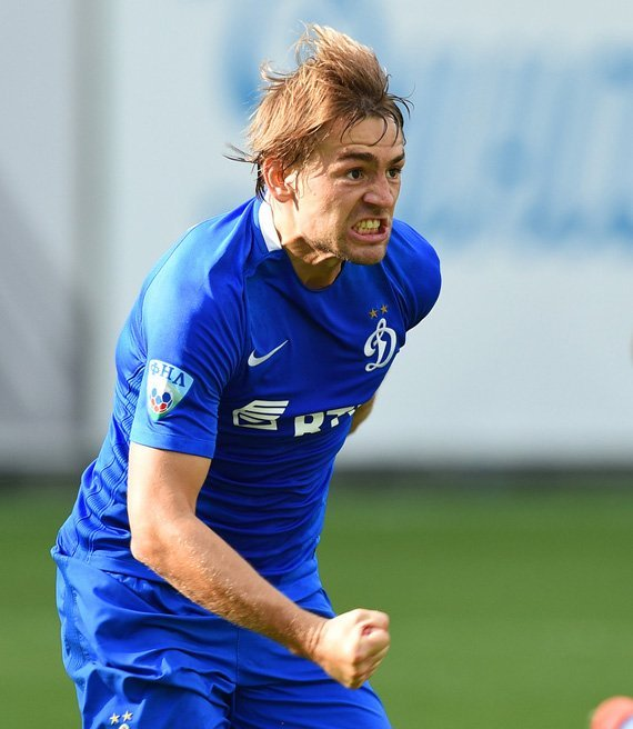 Зотов принес «Динамо» победу над «Лучом-Энергией»