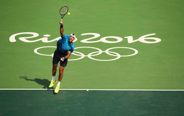 Олимпийский теннисный турнир: Джокович ипара сестер Уильямс выбыли изборьбы