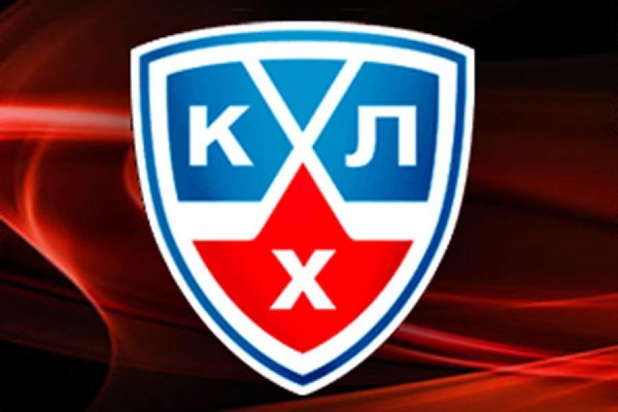 Казанский «АкБарс» обыграл питерский СКА