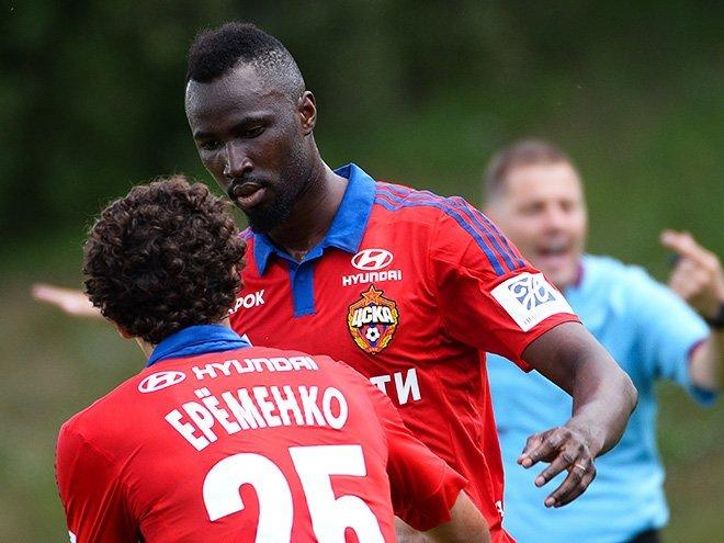 Изменено время начала матча «Оренбург»— ЦСКА