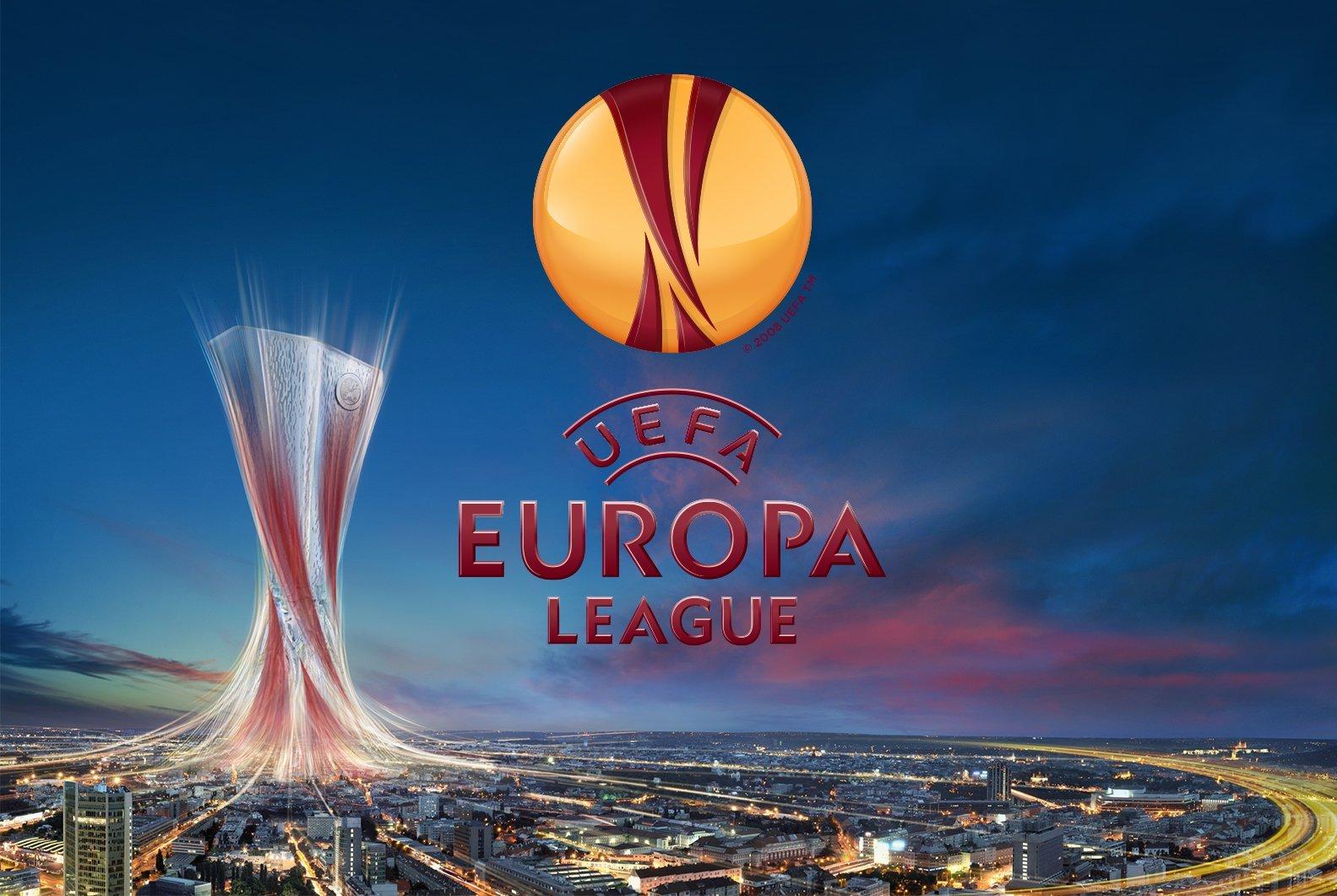 «Карабах» пробился вгрупповой этап Лиги Европы УЕФА ВИДЕО
