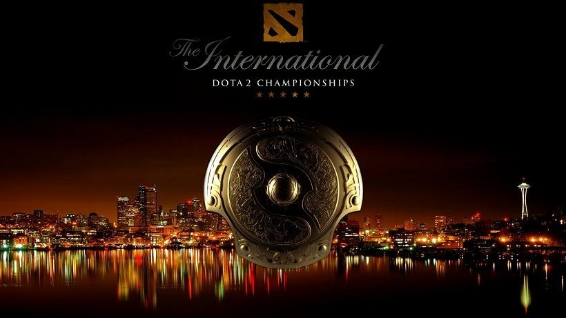 The International 2016 поDota 2: NaVi проиграли