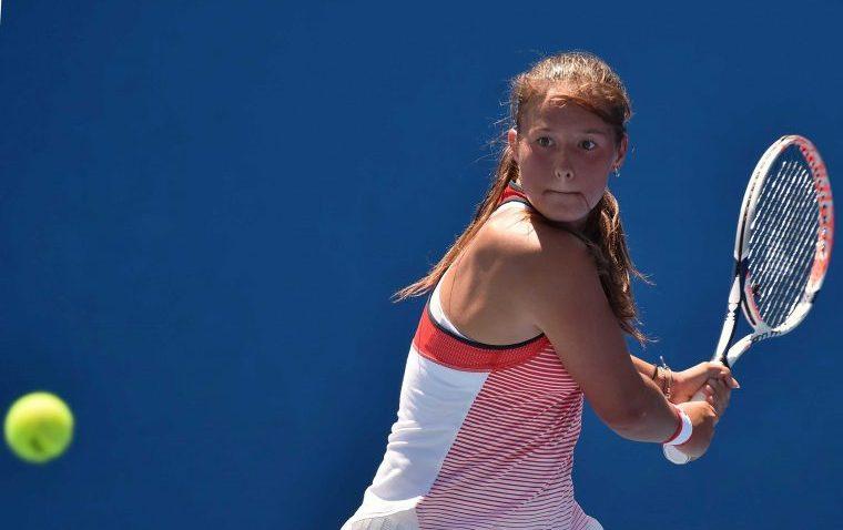 Россиянка Касаткина сыграет вчетвертьфинале теннисного турнира Олимпиады вРио