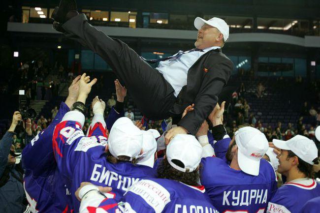 «Авангард» победил чемпиона КХЛ истал победителем Мемориала Ромазана