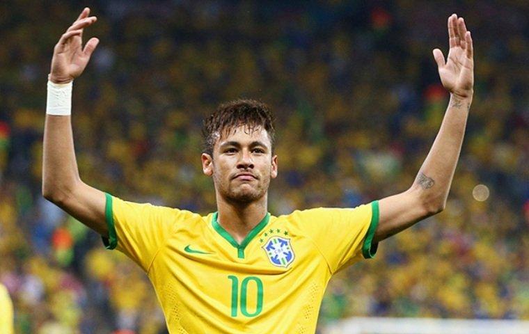 Ставки на спорт. Бразилия — Колумбия: бразильцы забьют больше 1 гола