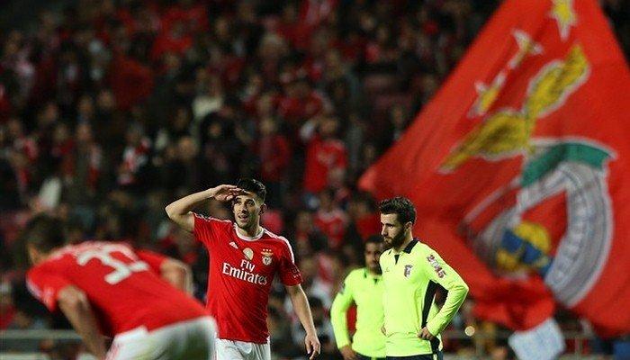 Владелец Суперкубка Португалии: Бенфика