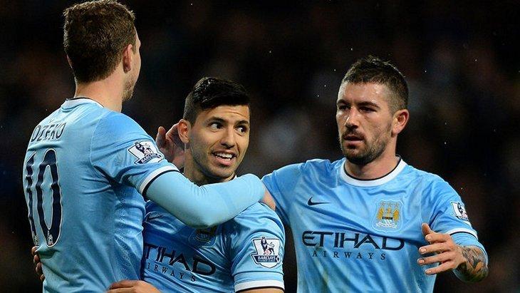 «Манчестер Сити» переиграл «Вест Хэм»