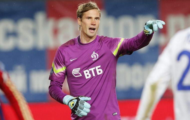 Соломатин иПомогаев— игроки «Балтики»