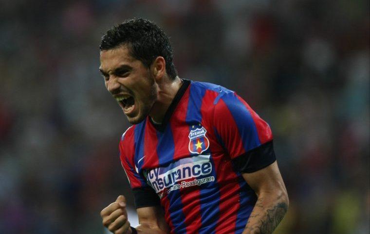 «Манчестер Сити» разгромил «Стяуа», Агуэро оформил хет-трик