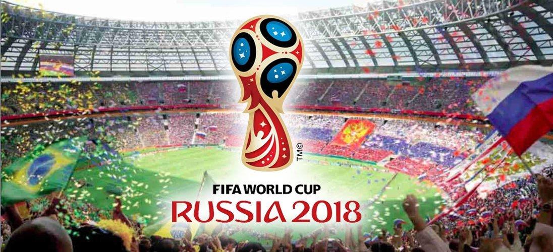 2018 Чемпионат Мира По Футболу Фото