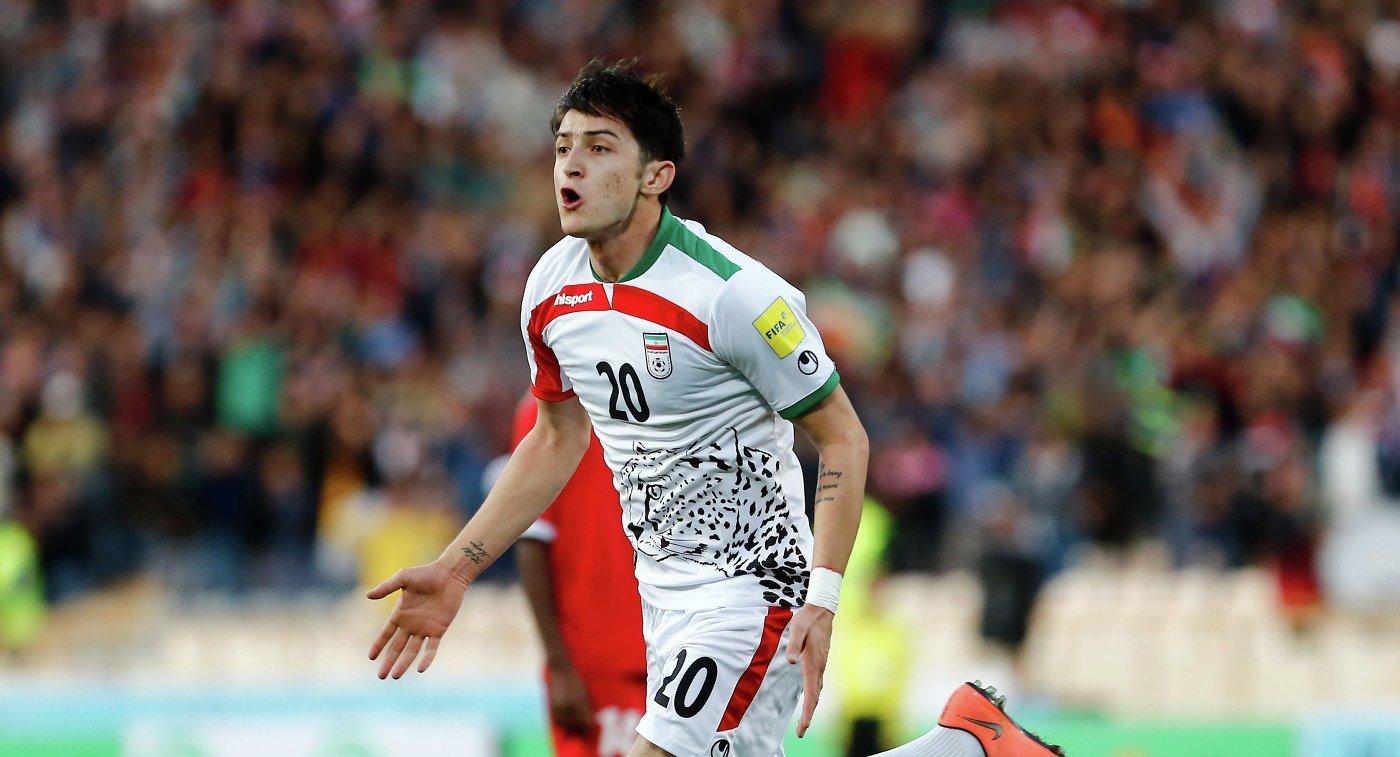Футбол. Ставки на Южная Корея – Ирак. Ставки на Кубок Азии. 12 Финала