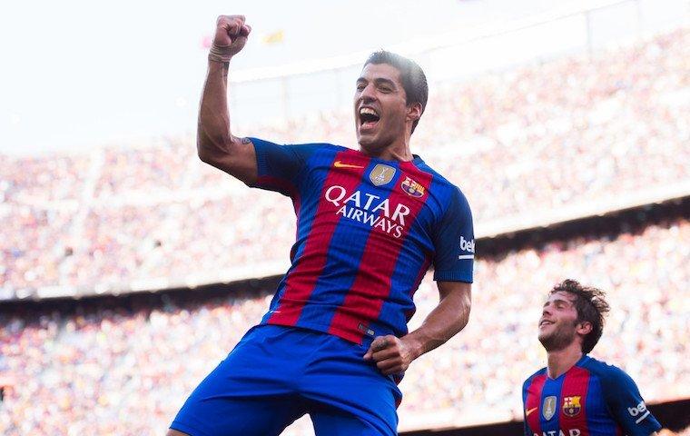 Месси вышел напятое место вистории «Барселоны» поколичеству матчей