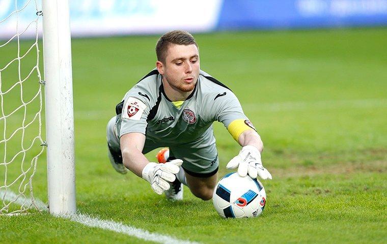 «Амкар» сыграл вничью с«Крыльями Советов» 0:0